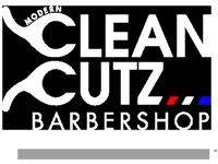 Modern Clean Cutz Logo
